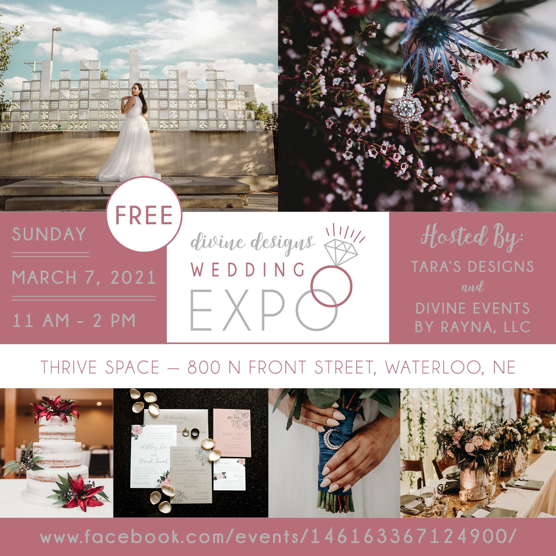 Divine Designs Wedding Expo
